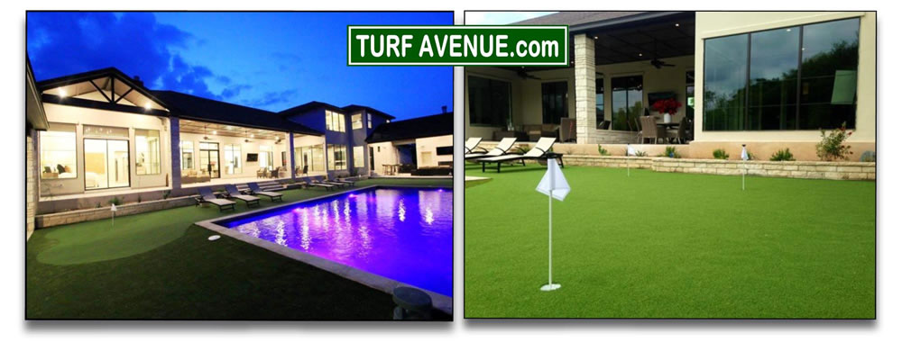 Putting Green Technology